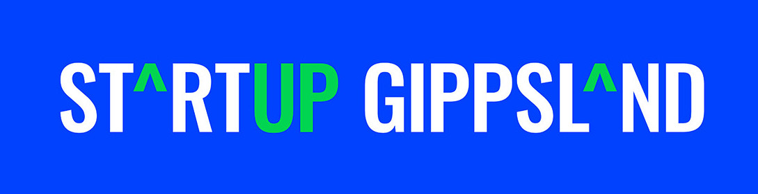 StartUp Gippsland Logo
