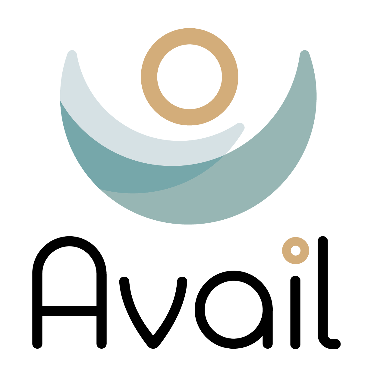 Avail Logo using coworking space