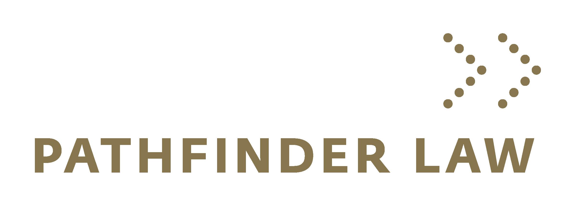 Pathfinder Law Logo