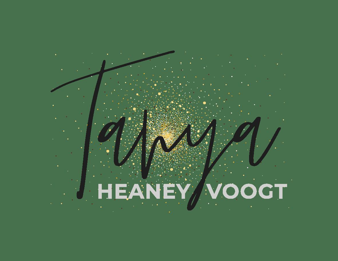 Tanya Heaney Voogt logo